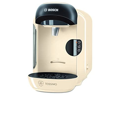 Discover 7 Bosch Hot Drinks And Coffee Machines