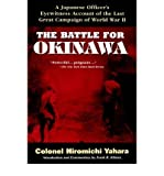 img - for [(The Battle for Okinawa)] [Author: Hiromichi Yahara] published on (January, 2002) book / textbook / text book