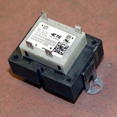 Goodman HVAC Furnace Transformer 120V to 24V 40 W 0130M00140 (24vac Transformer Hvac compare prices)