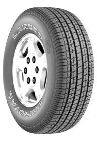 Laredo Cross Country P265/75R16 114S