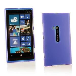 Amazon.com: Kit Me Out US TPU Gel Case for Nokia Lumia 920 - Purple