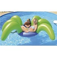 aufblasbare Badeinsel Water Spider -  Hersteller Simex Sport
