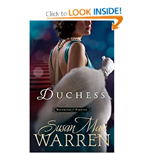 Downloads Duchess (Daughters of Fortune series) ebook