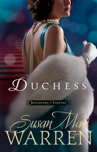 Image of Duchess (Daughters of Fortune series)