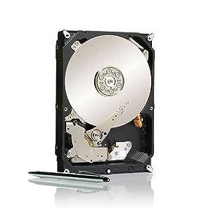 Seagate 250GB Desktop HDD SATA 6Gb/s 16MB Cache 3.5-Inch Internal Bare Drive (ST250DM000)