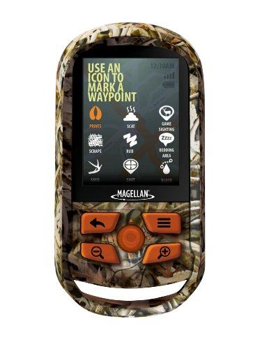 Save 33% on a Magellan eXplorist 350H Knife Bundle Handheld GPS