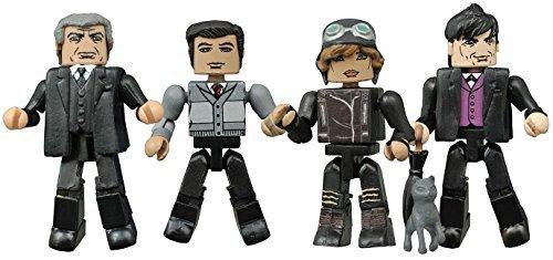 Diamond Select Toys Gotham: Series 2 Minimates Box Set by Diamond Select