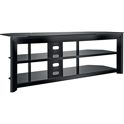 Cheap Morganville TV83016 60-Inch 3-Shelf Flat Panel AV Stand (TV83016)