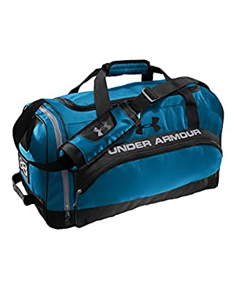 Under Armour PTH® Victory Small Team Duffel Bag One Size Fits All SNORKEL