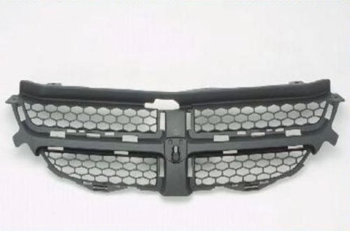 03-05 Dodge Neon Front Grille Car GRILL Black New