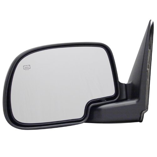 pilot-cv9019410-1l00-chevrolet-tahoe-black-power-heated-replacement-driver-side-mirror