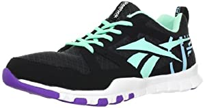 Reebok Women's Sublite TR Cross-Training Shoe by Reebok