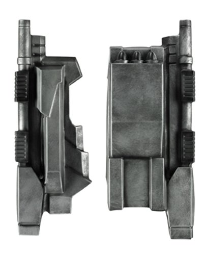 War Machine Rocket Gauntlets - 1