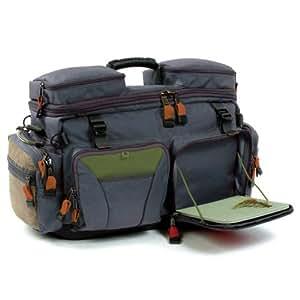 Fishpond thunderstorm gear bag fishing for Amazon fishing gear