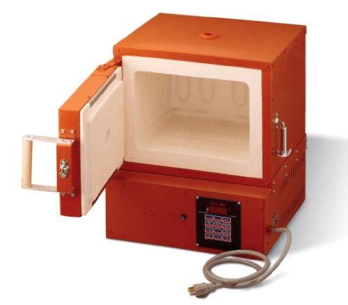 Burnout Oven Digital Control 120 Volt front-140479