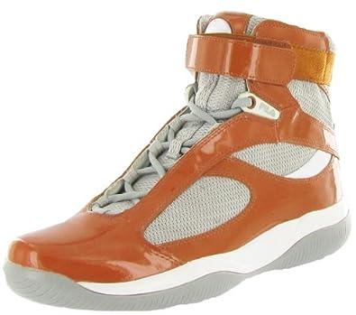 7f209f3589 FILA Helmsman Hi Top Mens Basketball Shoes FILA Shoes