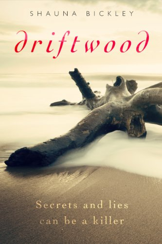 Book: Driftwood by Shauna Bickley
