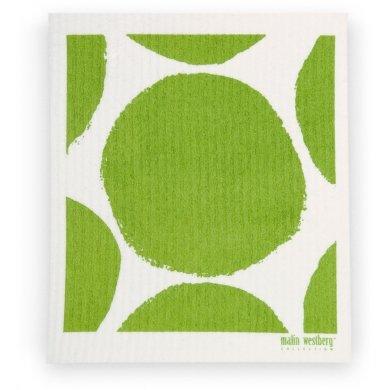 Swedish Dishcloth, Set Of 3 Bubble Designs (Bu)