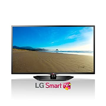 Lg 55LN5710 55 1080p 120Hz LED Smart TV