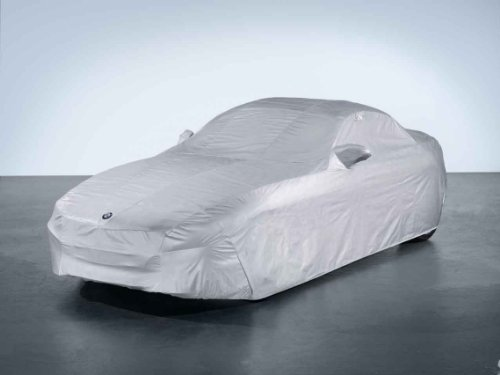 BMW Outdoor Car Cover Z4 (2009+)