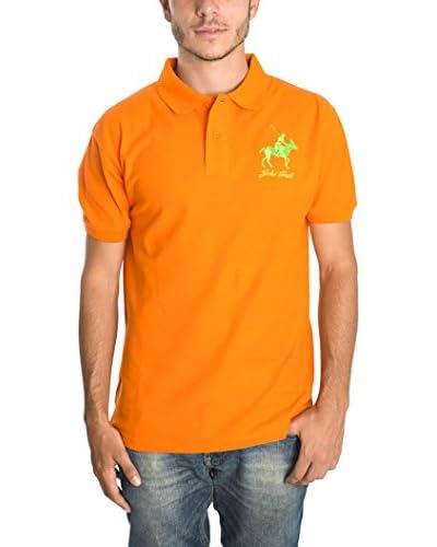 ROYAL POLO CUP JT Polo Naranja