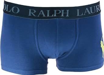 Ralph Lauren Nouveautés - Boxer - Bleu - Homme
