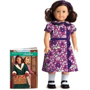 Ruthie Smithens 1935 Mini Doll (American Girl) [Hardcover] Amazon.com