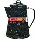 Granite Ware Coffee Boiler by Columbian Home Products