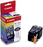 Canon BJC-4000 Ink Cartridge Colour BC-21E