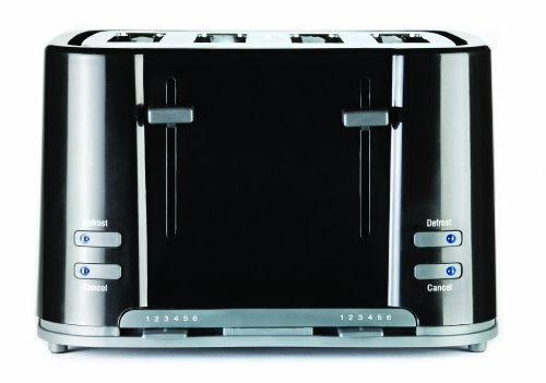 Prestige 4 Slice Toaster from Prestige