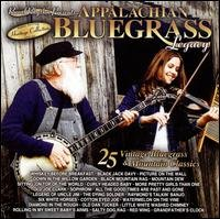 Apalachian Bluegrass Legacy by Various Artists
