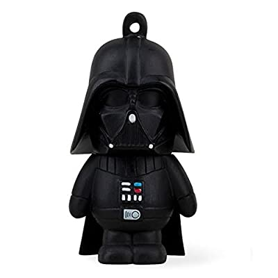 16 GB Starwars Darth Vader Fancy USB Pen Drive