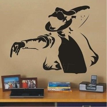 (click Photo To Check Price). 5. Michael Jackson Wall Decal ... Part 90