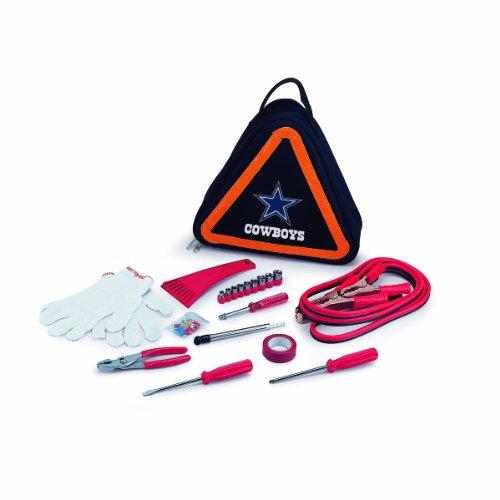 picnic-time-dallas-cowboys-roadside-emergency-kit