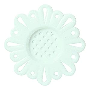 Chef Aid 1-Piece Sink Freshener, White