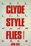 Clyde-Style Flies: And Their Dressings (0715353527) by Reid, John