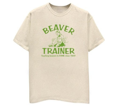 Beaver Trainer - Buy Beaver Trainer - Purchase Beaver Trainer (Direct Source, Direct Source Shirts, Direct Source Womens Shirts, Apparel, Departments, Women, Shirts, T-Shirts)