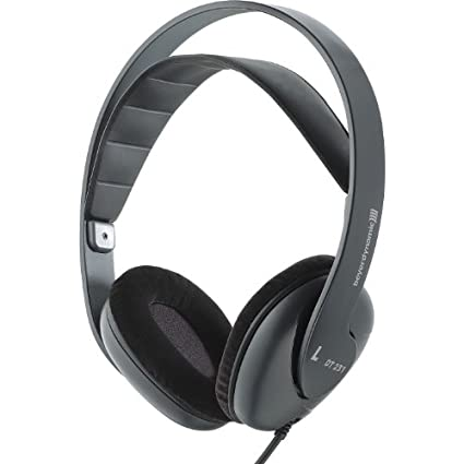 Beyerdynamic DT-231-PRO On-Ear Headphones