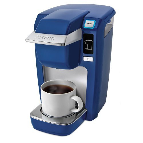 Keurig B31 Mini Brewer Blue, Garden, Lawn, Maintenance
