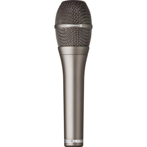 Beyerdynamic Tg-V96C Premium True Condenser Cardioid Microphone For Vocals