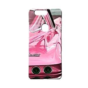 G-STAR Designer 3D Printed Back case cover for Huawei Honor V8 - G0781