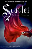 Scarlet (Lunar Chronicles, Book 2)