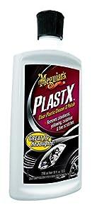Meguiars G12310 10-oz. Clear Plastic Cleaner & Polish