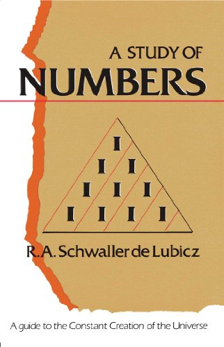 Download a study of numbers a guide to the constant creation of the download a study of numbers a guide to the constant creation of the universe r a schwaller de lubicz pdf fandeluxe Choice Image
