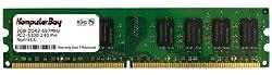 Komputerbay 2GB DDR2 667MHz PC2-5300 PC2-5400 DDR2 667 (240 PIN) DIMM Desktop Memory