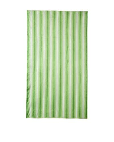 Espalma Ripple Towel, Lime