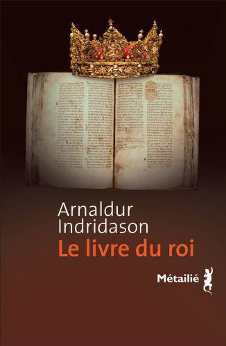 [Le] Livre du roi