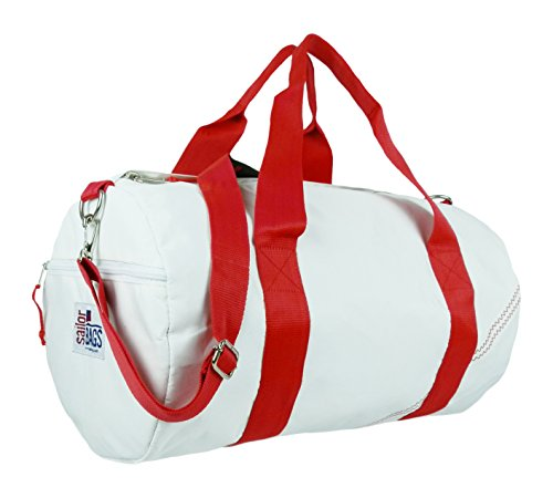 sailor-bags-round-duffel-with-red-straps-medium-white-red