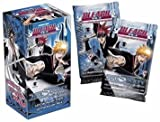 Bleach Collectible Trading Card Game Series 2 Soul Society Booster Box [12 Packs] [並行輸入品]