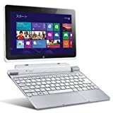 エイサー タブレットパソコン Iconia W510D-2(Office Home and Business 2013搭載) W510D-2